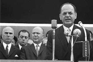 Θυμηθείτε τι έγινε τα ξημερώματα της 21ης Απριλίου 1967. Η αρχή της Δικτατορίας