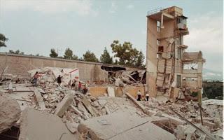 Αθήνα 1999: 19 χρόνια μετά το σεισμό 5,9 ρίχτερ που συγκλόνισε.