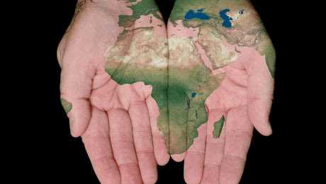 10 πράγματα που (ίσως) δεν ξέρεις για τη Αφρική