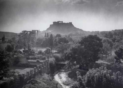 Γνωρίστε την Αθήνα του 1880