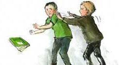 Ποινικοποιείται το bullying ποινή τουλάχιστον 6 μηνών