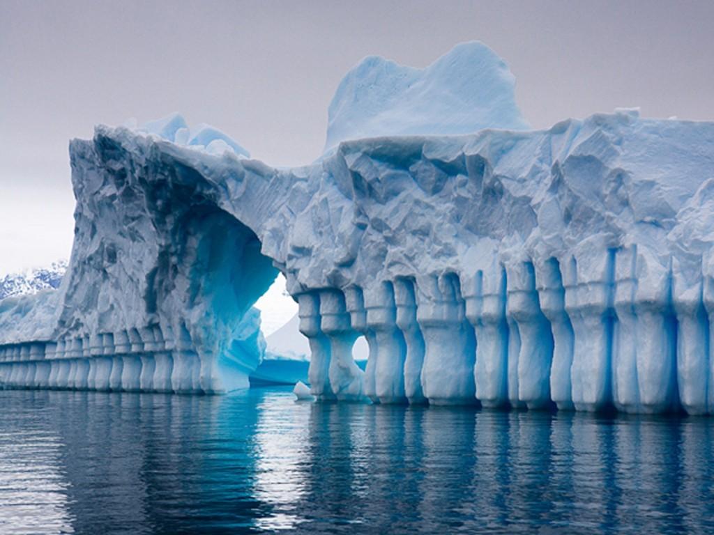 20 πράγματα που δεν ήξερες για την Ανταρκτική