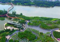 Εντυπωσιακό υδάτινο πάρκο στην Κίνα!