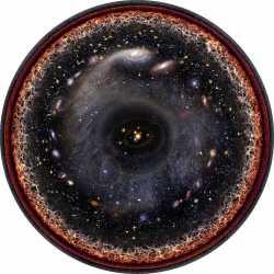 Ολόκληρο το σύμπαν σε μια φωτογραφία!