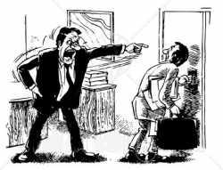 Απόλυση—Ο Εφιάλτης του Εργαζομένου