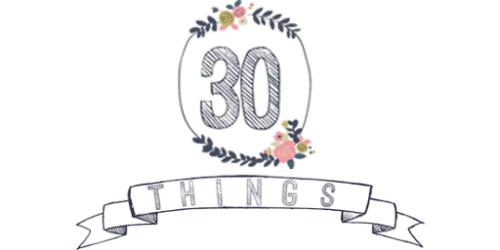 30 πράγματα που σου κάνουν σίγουρα καλό