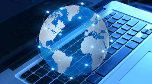Έχετε αναρωτηθεί πόσες ιστοσελίδες υπάρχουν στο Ίντερνετ;