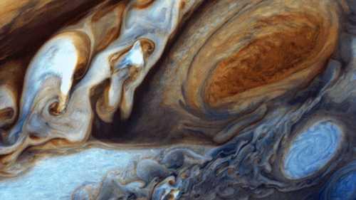 Υπέροχες φωτογραφίες από το αρχείο της NASA!