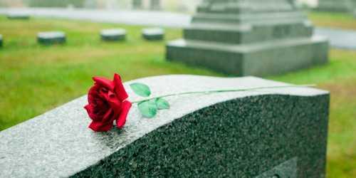 Τι συμβαίνει όταν πεθαίνουμε; Τι Λέει η Αγία Γραφή;