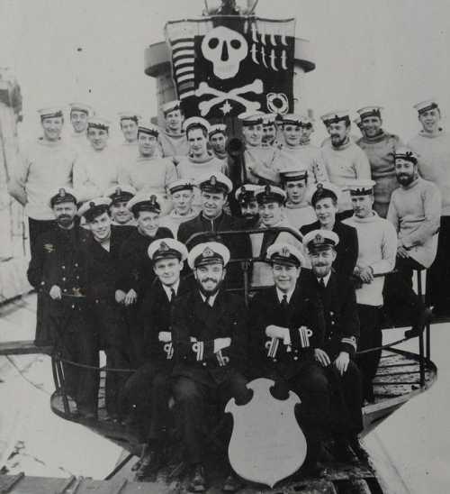 Βρέθηκε υποβρύχιο του Β' Παγκοσμίου Πολέμου με τις σορούς 71 στρατιωτών!