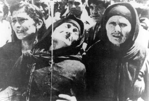 Η σφαγή του Διστόμου: Σαν σήμερα πριν 74 χρόνια