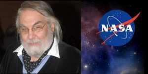 Η NASA επέλεξε τον Βαγγέλη Παπαθανασίου και οι νότες του φθάνουν μέχρι τον Δία