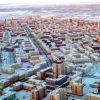 Η πιο παγωμενη πολη του κοσμου