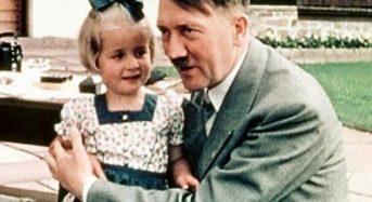 Τι κάνουν σημερα οι απόγονοι των αρχηγών του Χιτλερ
