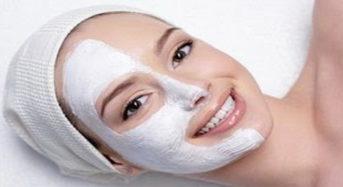 Η πιο εύκολη μάσκα προσώπου που έχετε χρησιμοποιήσει ποτέ!