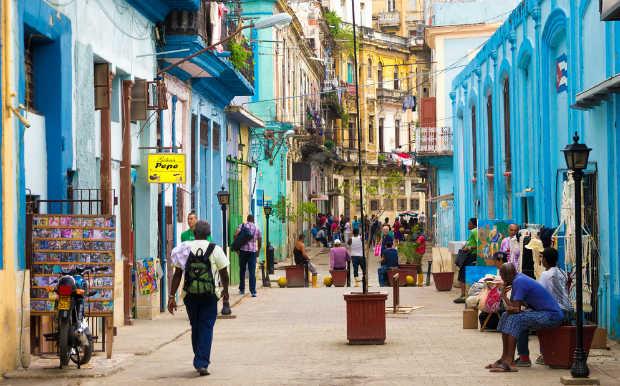 H ιστορία ενός νησιού Κούβα: Από τον Κολόμβο στον Μπατίστα και από εκεί στον Φιντέλ
