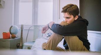Κατάθλιψη στην Εφηβεία—Γιατί; Τι Μπορεί να Βοηθήσει;