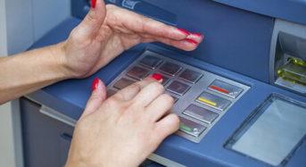 Ανάληψη από ATM: Κίνδυνοι και πώς μπορείτε να προστατευθείτε