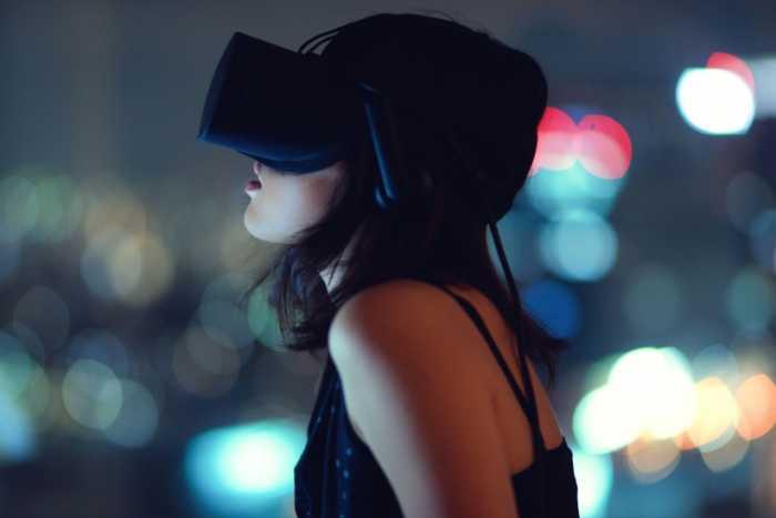 Εκπληκτικές χρήσεις της Εικονικής Πραγματικότητας