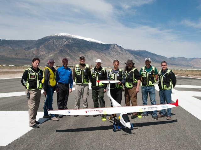 Και όμως τα drones προσφέρουν στο κοινωνικό σύνολο και στον πλανήτη: Οι έξι χαρακτηριστικές περιπτώσεις!