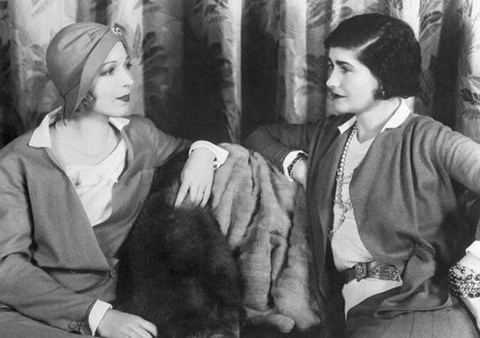 Η φυσιογνωμική των γυναικών το 1932