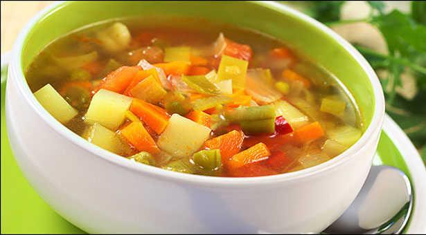 Η σούπα του Ιπποκράτη: Ένας δυναμίτης ΥΓΕΙΑΣ στο πιάτο σας!