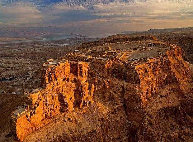 66 Μ.Κ.Χ Η πολιορκία και η πτώση της Μασάδα