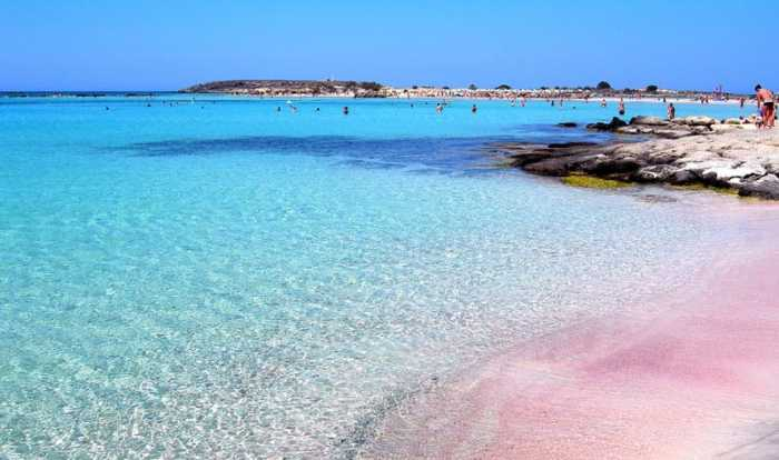 Οι πιο όμορφες παραλίες των Χανίων