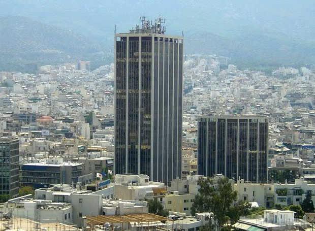 Ο Πύργος των Αθηνών και όλα όσα δεν ήξερες για το ψηλότερο κτίριο της Ελλάδας