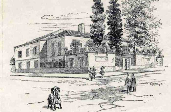Το παλαιότερο σχολείο στην Ελλάδα λειτουργεί από το 1831, χωρίς διακοπή, μέχρι και σήμερα