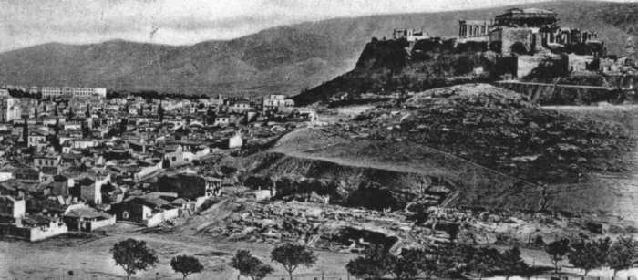 Ποιοι ήταν οι Γκάγκαροι Αθηναίοι; Tί σήμαινε η ονομασία και πώς βγήκε η φράση;