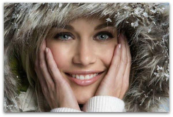 Έτσι θα σώσετε το δέρμα σας τώρα το χειμώνα!