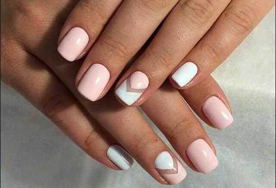 Αυτά είναι τα χρώματα που θα κάνουν τα νύχια σας να φαίνονται πιο μακριά!