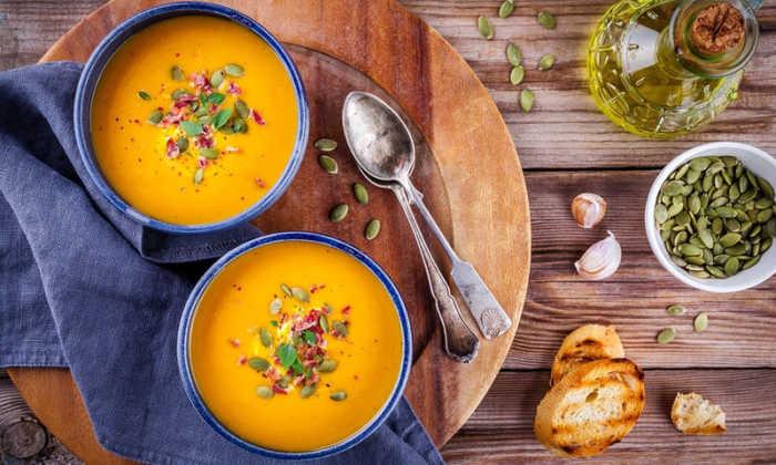 Τι μας προσφέρουν διατροφικά οι σούπες