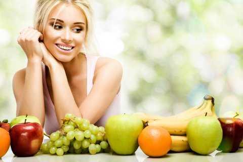 Διατροφικά μυστικά για υγιές δέρμα