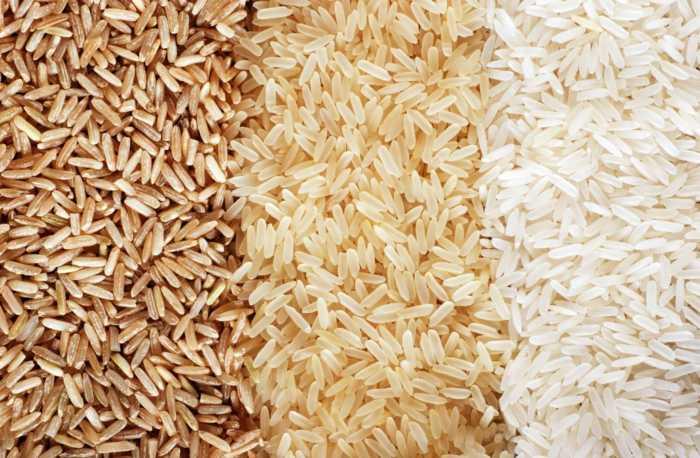 Ρύζι, για τις ρυτίδες!