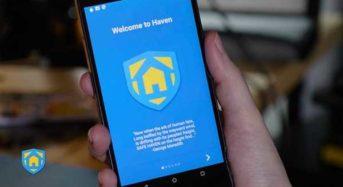 Haven: Η δωρεάν εφαρμογή του Edward Snowden που σε ενημερώνει αν κάποιος βάζει χέρι στο laptop σου