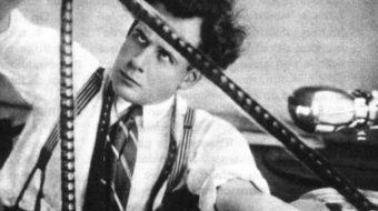 Σεργκέι Αϊζενστάιν: Ένας πρωτοπόρος του παγκόσμιου κινηματογράφου