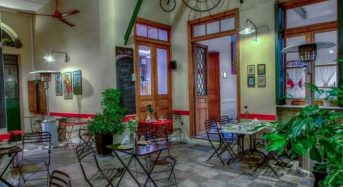 Αθήνα… όπως Παρίσι τα πιο όμορφα στέκια της Πόλης