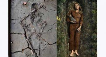 Η «τελευταία αγκαλιά». Νεαρή μάνα από την λίθινη εποχή βρέθηκε θαμμένη μαζί με το μωρό της.