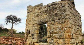 Οι άγνωστοι Πύργοι γύρω από την λίμνη του Μαραθώνα.