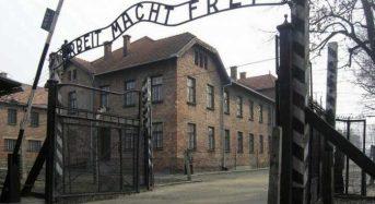 Νταχάου: Σαν σήμερα, το 1945 οι Αμερικανοί μπαίνουν στο ναζιστικό στρατόπεδο συγκέντρωσης