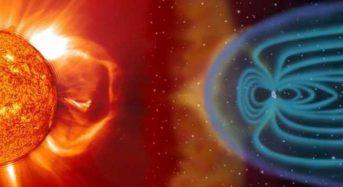 H NASA μας «ξεναγεί» στο φαινόμενο της μαγνητόσφαιρας