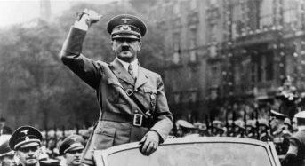 Ο Χίτλερ πέθανε χωρίς αμφιβολία το 1945 στο Βερολίνο σύμφωνα με έρευνα