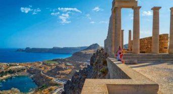Τα κορυφαία ελληνικά αξιοθέατα για το 2018 από το TripAdvisor