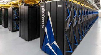 Αυτός είναι ο πιο ισχυρός υπερυπολογιστής στον κόσμο