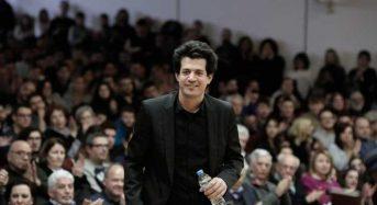 Κ. Δασκαλάκης: Κέρδισε ακόμη ένα σπουδαίο βραβείο και μας έκανε υπερήφανους
