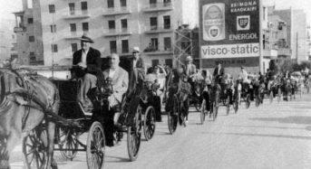 Όταν στην Αθήνα κυκλοφορούσαν με άμαξες: Παλιές ιστορίες από την πρωτεύουσα που δεν έχετε ξαναδιαβάσει