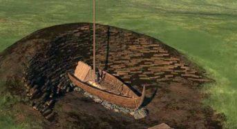Πλοίο των Βίκινγκ εντοπίστηκε θαμμένο στο Όσλο!