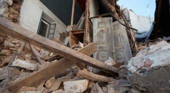 Τι πρέπει να κάνετε σε περίπτωση σεισμού